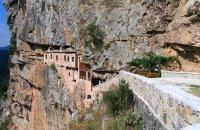 Kipina Monastery, Ioannina Prefecture, wondergreece.gr