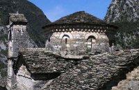 Monastery Mouchousti, Ioannina Prefecture, wondergreece.gr