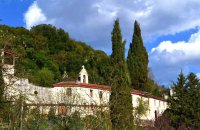 Monastery Dourahani, Ioannina Prefecture, wondergreece.gr