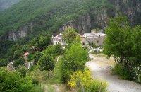 Monastery of Stomio, Ioannina Prefecture, wondergreece.gr