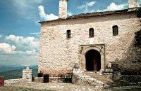 Tsouka Monastery, Ioannina Prefecture, wondergreece.gr