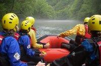 Rafting, Ν. Ιωαννίνων, wondergreece.gr