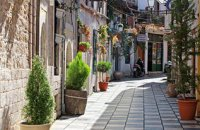 Stoa Liampei, Ioannina Prefecture, wondergreece.gr