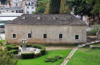 Veli Pasha Mosque, Ioannina Prefecture, wondergreece.gr