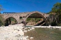 Stone Bridge Zerma, Ioannina Prefecture, wondergreece.gr