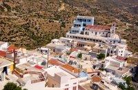 Panagia Meleton, Karpathos, wondergreece.gr