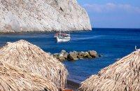 Perissa, Santorini, wondergreece.gr