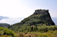 Αγγελόκαστρο, Κέρκυρα, wondergreece.gr