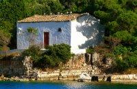 Agios Nikolaos, Paxi - Antipaxi, wondergreece.gr