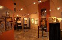Βυζαντινό Μουσείο Αντιβουνιώτισσας, Κέρκυρα, wondergreece.gr