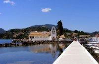 Panagia Vlachernon, Kerkyra (Corfu), wondergreece.gr