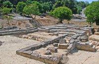 Temple of Zeus Ammon, Halkidiki Prefecture, wondergreece.gr