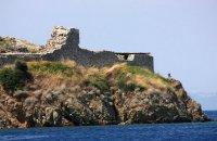 Castle Toronis, Halkidiki Prefecture, wondergreece.gr