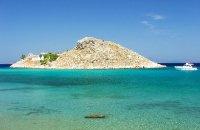 St. Marina Bay, Symi, wondergreece.gr