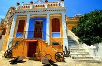 Nautical Museum , Symi, wondergreece.gr