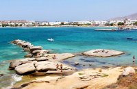 Agia Anna, Naxos, wondergreece.gr