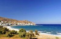 Apollonas, Naxos, wondergreece.gr