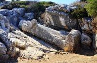 Kouros of Apollona, Naxos, wondergreece.gr
