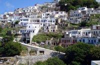 Koronas, Naxos, wondergreece.gr