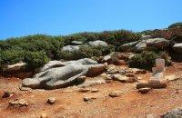 Kouros of Melanes, Naxos, wondergreece.gr