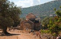 Panagia Damiotissa, Naxos, wondergreece.gr