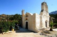 Panagia Drosiani, Naxos, wondergreece.gr