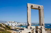 Portara, Naxos, wondergreece.gr
