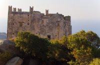 Tower of Agia, Naxos, wondergreece.gr