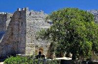 Tower Fotodoti, Naxos, wondergreece.gr