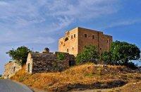 Bazeos Tower, Naxos, wondergreece.gr