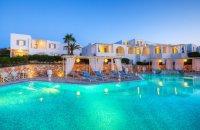 Minois Village Spa & Suites Hotel , , wondergreece.gr