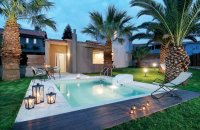 Paradise Island Villas, , wondergreece.gr