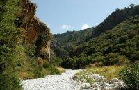 Φαράγγι Βυρού, Ν. Μεσσηνίας, wondergreece.gr