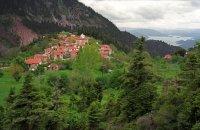Fidakia, Evritania Prefecture, wondergreece.gr