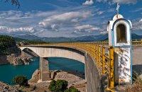 Γέφυρα της Τατάρνας, Ν. Ευρυτανίας, wondergreece.gr