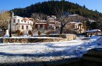 Koryschades, Evritania Prefecture, wondergreece.gr