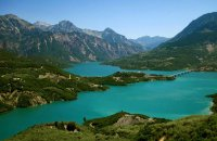 Lake of Kremasta, Aetoloakarnania Prefecture, wondergreece.gr