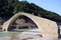 Το γεφύρι του Μανώλη, Ν. Ευρυτανίας, wondergreece.gr