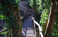 Μεγάλο Χωριό–καταφύγιο–κορυφή Καλιακούδας, Ν. Ευρυτανίας, wondergreece.gr