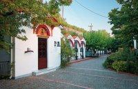 Monastery of Tatarna, Evritania Prefecture, wondergreece.gr