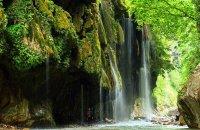 Krikelopotamos, Evritania Prefecture, wondergreece.gr