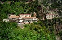 Monastery of Prousos, Evritania Prefecture, wondergreece.gr