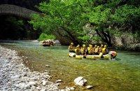 Rafting, Ν. Ευρυτανίας, wondergreece.gr