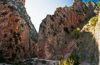 Trikeriotis, Evritania Prefecture, wondergreece.gr