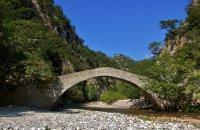 Γεφύρι Βίνιανης, Ν. Ευρυτανίας, wondergreece.gr