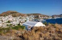 Agia Paraskevi, Patmos, wondergreece.gr