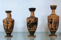 Archaeological Collection of Stavros, Ithaki (Ithaca), wondergreece.gr