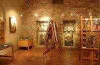 Ecclesiastical Museum, Rodopi Prefecture, wondergreece.gr