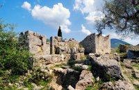Παλάτι Οδυσσέα - Άγιος Αθανάσιος, Ιθάκη, wondergreece.gr