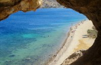 Petra, Patmos, wondergreece.gr
